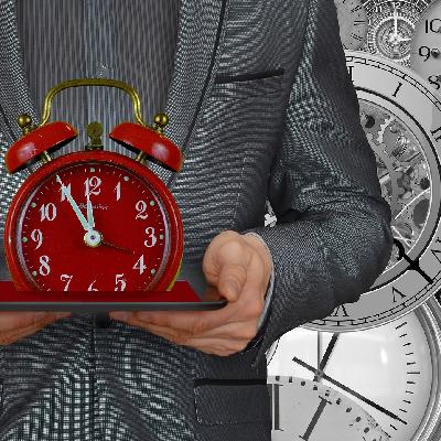 La gestion du temps et des priorités en contexte de télétravail