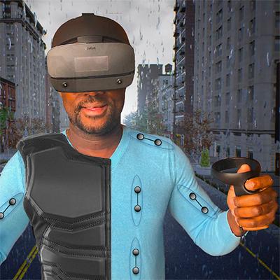 Pour une exploitation efficace des technologies de la Réalité virtuelle